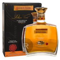 Darboussier - Rhum vieux - Cuvée Spéciale Premium - 70cl - 45°