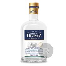 Depaz - Rhum blanc - Cuvée des Alizés - Millésime 2020 - 70cl - 45°