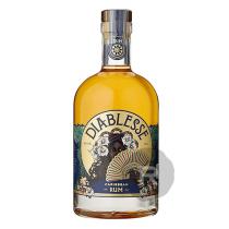 Diablesse - Rhum ambré - Caribbean golden rum - 70cl - 40°