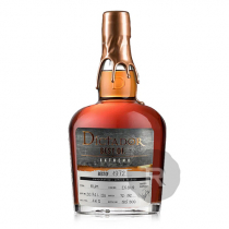 Dictador - Rhum hors d'âge - Best of 1972 - Extremo - 70cl - 44°