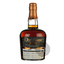Dictador - Rhum hors d'âge - Best of 1987 - Altisimo - 70cl - 45°