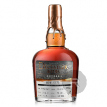 Dictador - Rhum hors d'âge - Best of 1978 - Extremo - 70cl - 42°