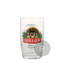 Dillon - Verres à punch - 20cl x 6