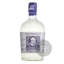 Diplomatico - Rhum blanc - Planas - 6 ans - 70cl - 47°