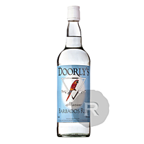 Doorly's - Rhum blanc - Macaw Rum - 70cl - 40°