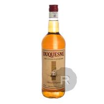 Duquesne - Rhum ambré - 1L - 40°