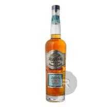 Dzama - Rhum hors d'âge - 8 ans - Finition Cognac - 70cl - 40°