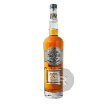 Dzama - Rhum très vieux - 5 ans - Finition Cognac - 70cl - 40° - SANS ETUI