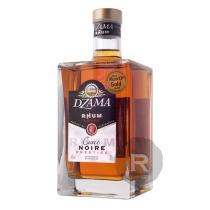 Dzama - Rhum ambré - Cuvée Noire Prestige - 70cl - 40°