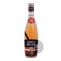 Dzama - Rhum arrangé - Ecorce d'Orange & Cannelle - 50cl - 25°
