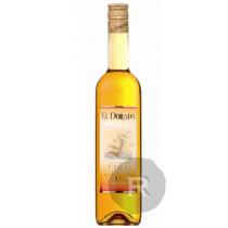 El Dorado - Rhum ambré - Gold - 1L - 40°