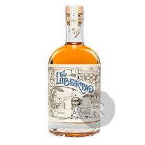 El Libertad - Rhum épicé - Spiced rum - 70cl - 40°