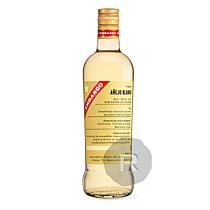 Embargo - Rhum blanc - Anejo blanco - 70cl - 40°