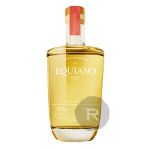 Equiano - Rhum ambré - Light - 70cl - 43°