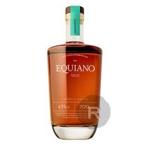 Equiano - Rhum hors d'âge - Original - 70cl - 43°