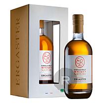 Ergaster - Whisky - Single Malt - Nature - Bio - 50cl - 45°