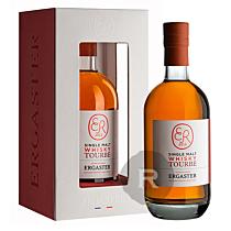 Ergaster - Whisky - Single Malt - Tourbé - Bio - 50cl - 45°