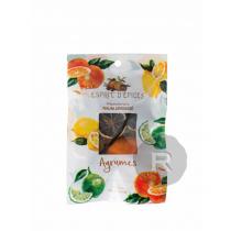 Esprit d'épices - Préparation pour rhum arrangé - Agrumes - 20g