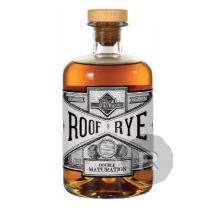 Ferroni - Whisky - Roof Rye - 50cl - 43°