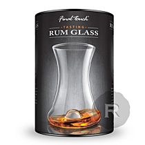 Final Touch - Verre - Rum Taster - 35cl