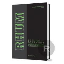 Flammarion - Rhum - Le Guide de l'Expert - Reliure brochée - 96 pages