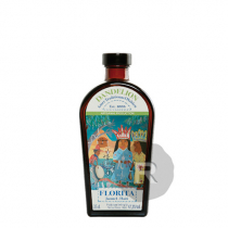 Florita - Bitter - Amer Traditionnel - Dandelion - 35cl - 47,2°