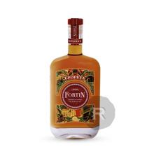 Fortin - Rhum très vieux - Epopeya - 70cl - 40°