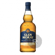 Glen Moray - Whisky - Single Malt - Speyside - Rhum Depaz Finish - 70cl - 40°