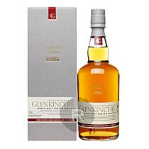 Glenkinchie - Whisky - Single malt - Double matured - Distillers Edition - 70cl - 43°