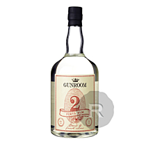 Gunroom - Rhum blanc - 2 Ports rum - 70cl - 40°