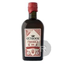 Gunroom - Rhum ambré - Navy rum - 50cl - 65°