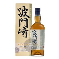 Hatozaki - Whisky - Pure Malt - 70cl - 46°