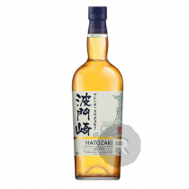 Hatozaki - Whisky - Japanese Blended Whisky - 70cl - 40°