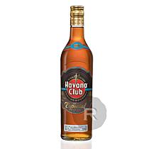 Havana Club - Rhum ambré - Anejo Especial - 70cl - 40°