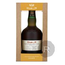 JM - Rhum hors d'âge - Calvados finish - Millésime 2006 - Série 2 - 50cl - 41,4°