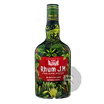JM - Rhum Blanc - Jungle Macouba - 70cl - 51,2°