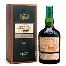 JM - Rhum hors d'âge - Millésime 1999 - 15 ans - Etiquette cuir - 70cl - 42,6°
