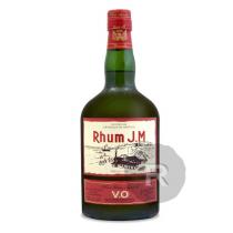 JM - Rhum vieux - VO - 70cl - 43°