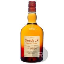 JM - Shrubb - 70cl - 35°