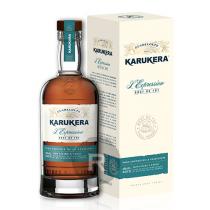 Karukera - Rhum vieux - Expression 2019 - Brut de fût - 70cl - 50,1°
