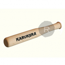 Karukera - Pilon en bois