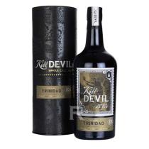 Kill Devil - Rhum hors d'âge - Trinidad Caroni - 20 ans - 70cl - 46°