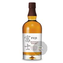 Kirin - Whisky - Fuji - Blended Whisky - 70cl - 46°