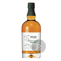 Kirin - Whisky - Fuji Single Grain - 70cl - 46°