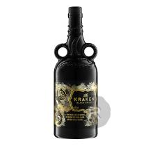 Kraken - Rhum ambré - Black spiced rum - Edition Limitée 2020 - 70cl - 40°