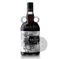 Kraken - Rhum épicé - Black Spiced Rum - 70cl - 40°