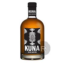 Kuna - Rhum hors d'âge - Belize - 70cl - 40°