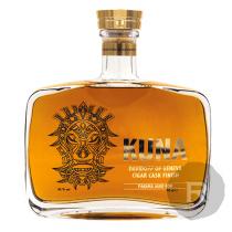 Kuna - Rhum hors d'âge - Davidoff Cigar Cask Finish - 70cl - 42°