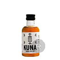 Kuna - Rhum hors d'âge - Panama - Mignonnette - 5cl - 40°