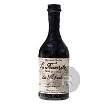 La Favorite - Rhum hors d'âge - Cuvée Flibuste - Millésime 1987 - 70cl - 40°